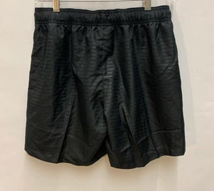Nike Black Dri Fit Running Short Woman's Size Medium