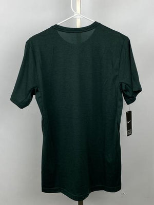 Nike Pro Green Dri-Fit T-shirt Men's Size Small
