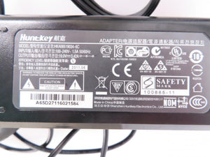 Huntkey 65W Power Supply HKA06519024-6C
