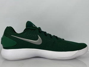 Nike Green Hyperdunk 2017 Low TB Basketball Shoes Mens