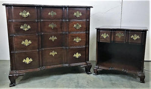Kindle Furniture Co. Bedroom Dresser and End Table Set