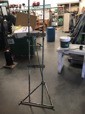 Steel Art Easel