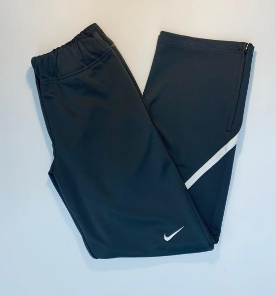 Nike Gray Dri-Fit Warm-Up Pants Women's Size Medium