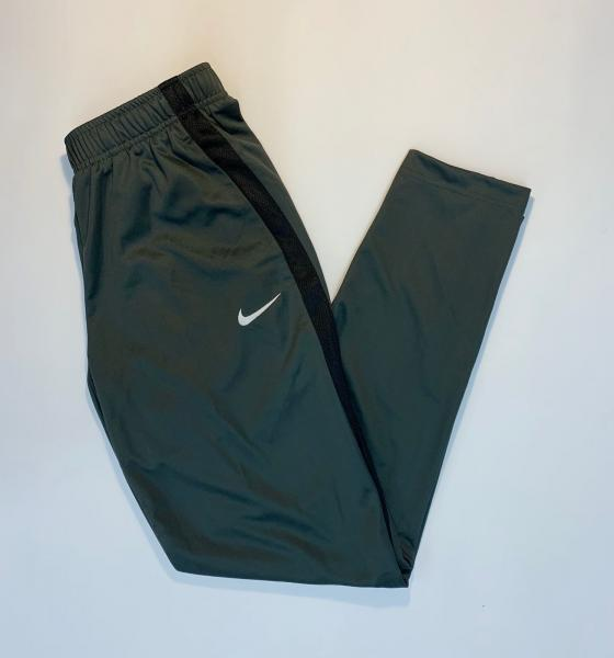 Nike Dark Gray Warm-Up Pants Men's Size Small