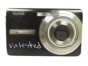 Kodak M1063 10.3MP Digital Camera *Untested*