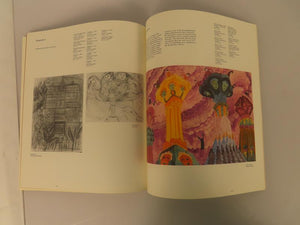 The Prinzhorn Collection: Selected Work From the Prinzhorn Collection of the Art of the Mentally Ill (1984)