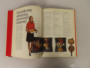 Pillsbury's Entertainment Idea Handbook by Barbara Thornton (1970)