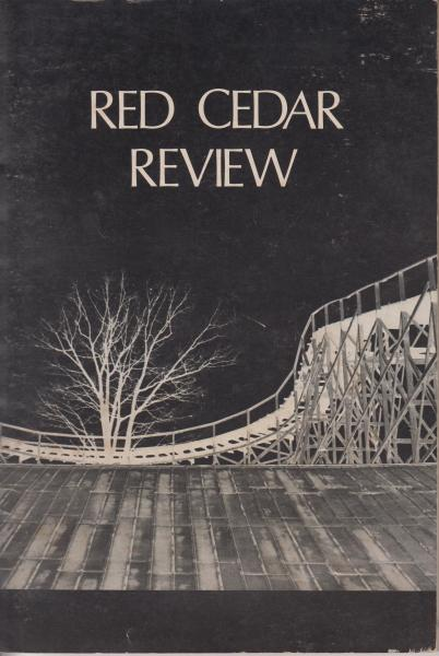 Red Cedar Review Vol. XI, No. 1 (1977)