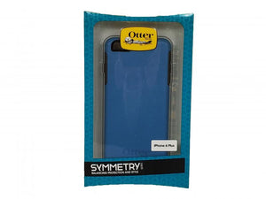 OtterBox Symmetry Series Blue iPhone 6 Plus Case