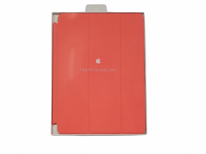 Apple Pink iPad Air Smart Cover