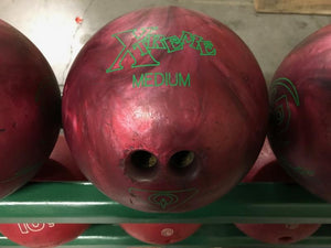 AMF Xtreme Purple 10lb. Bowling Ball