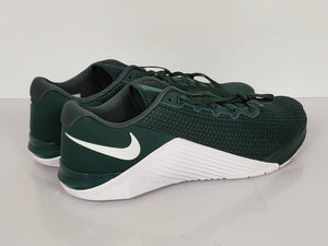 Nike Metcon 5 Green Training Shoes Mens Size 16