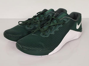 Nike Metcon 5 Green Training Shoes Mens Size 18