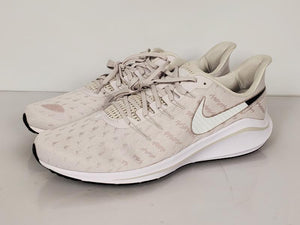Nike Air Zoom Vomero TB 14 Vast Grey Running Shoes Men's Size 18