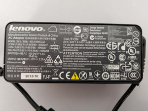 Lenovo 45W Power Supply ADLX45NCC3A 20V 2.25A