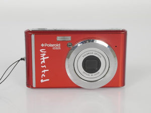 Polaroid iE826 Digital Camera *Untested*