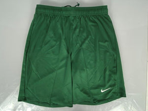 Nike Green Dri-Fit Soccer Shorts Men's Size M