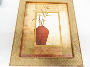 Gold Framed Wall Art