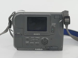 Vintage Sony Mavica Camera MVC-FD75 *Untested*