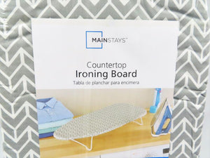 Main Stays Countertop Ironing Board