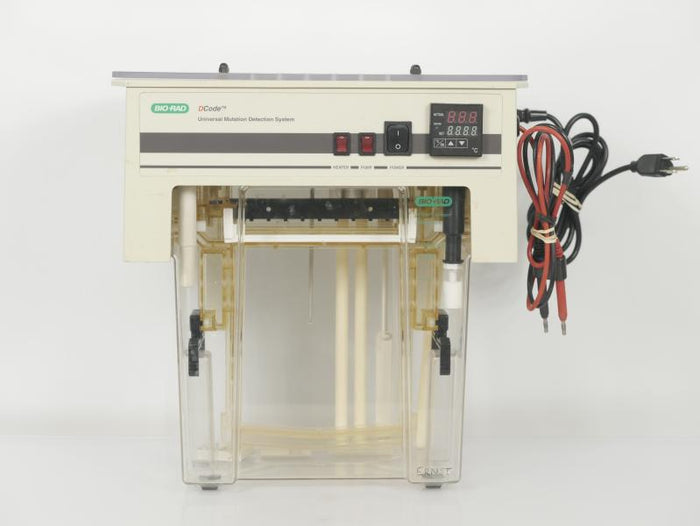 Bio-Rad DCode Universal Mutation Detection System with Tank