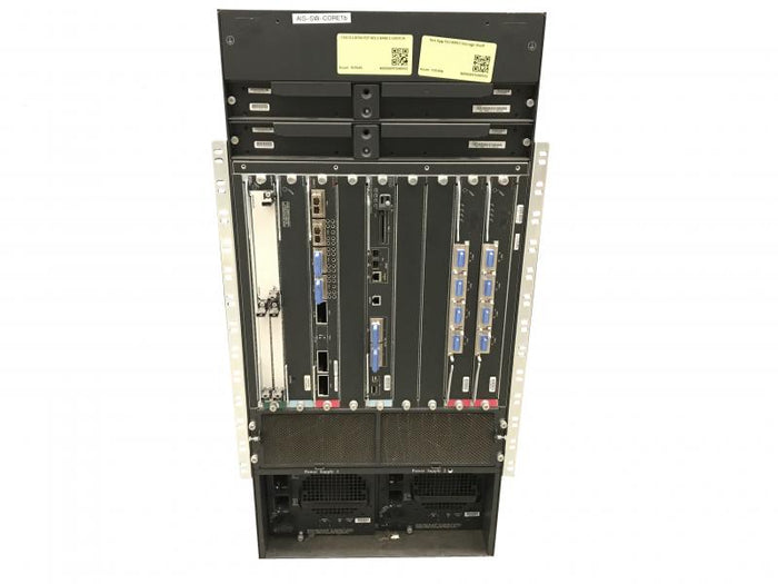 Cisco Catalyst 6500-E Series Switch WC-C6509-V