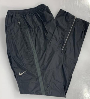 Nike Black Warm-Up Pants Men's Size M