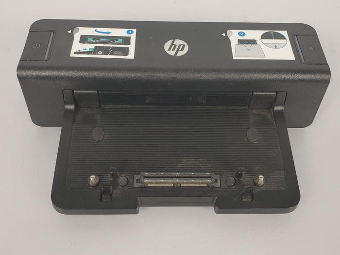 HP HSTNN-I11X Docking Station