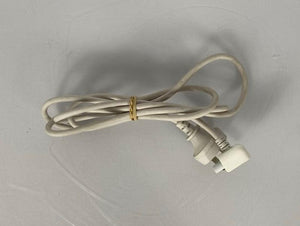 Apple Type-I Power Adapter 6ft. Extension Cable
