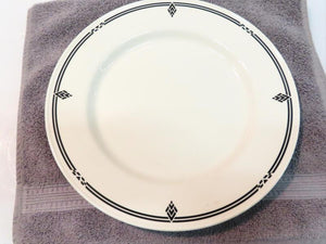 "Set of 12 Steelite International England 12"" Dinner Plates"