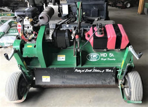 Planet Air HD50TOW Greens Aerator