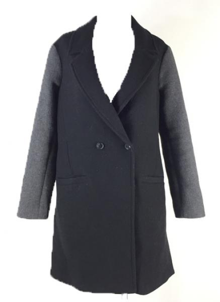 Banana Republic Heritage Collection Coat Women's Size M