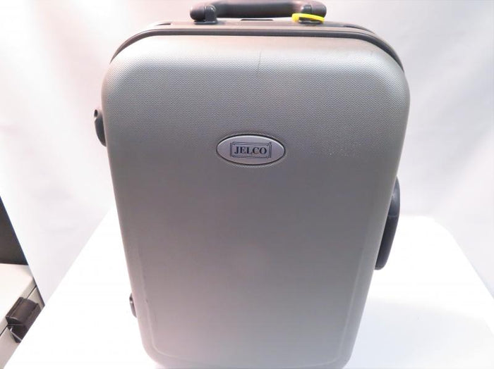 Jelco JEL-701PL Platinum Series Molded Travel Case