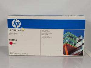HP 824A CB3847A Magenta Imaging Drum NEW