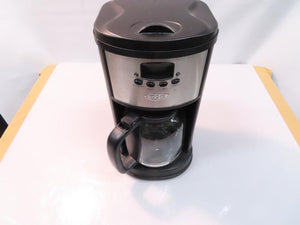 Cooks Programmable 12-Cup Coffee Maker
