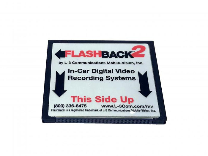 Compact Flash Card 8GB