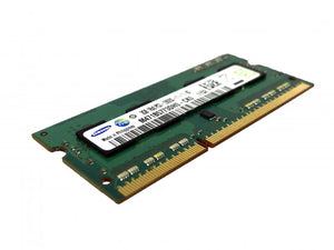 2GB DDR3 Laptop RAM Samsung Memory 12800S