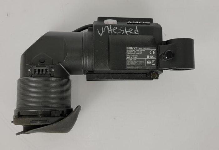 Sony DXF-801 Electronic View Finder