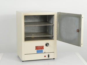 Vintage Grieve Corp. Laboratory Oven LO-201C *For Parts/Repair*
