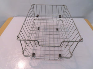 Wire In/Out Desktop Paper Organizer
