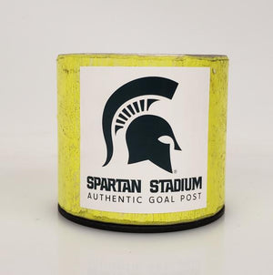 MSU Spartan Stadium Field Goal Post Cup
