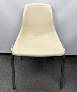 Howell Vintage Plastic Chair