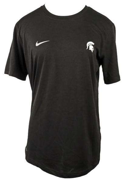 Nike Black Dri-Fit Athletic Short Sleeve T-Shirt Size S