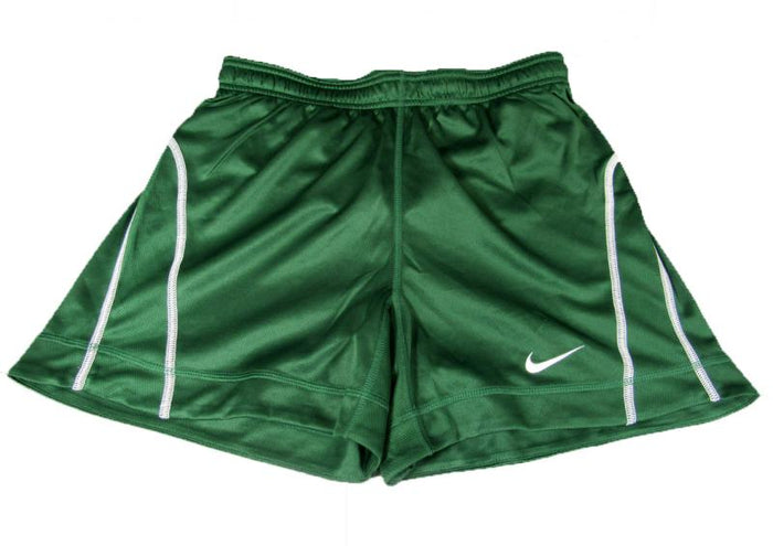 Nike Green Soccer Shorts Women's Small