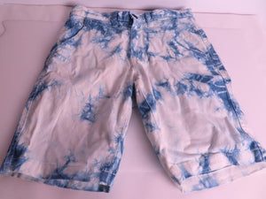 Arizona Acid Wash Denim Jean Shorts Mens Size29