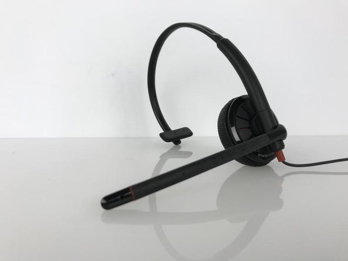 Plantronics Blackwire 300 DA Headset w/ Microphone