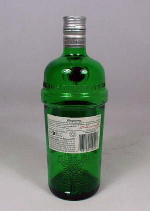 Tanqueray Empty 1L Bottle