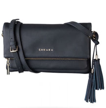 Load image into Gallery viewer, Heath Leather Clutch by Zohara