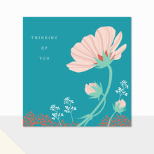 Load image into Gallery viewer, Pack of 3 Sympathy Cards (including UK P&P)