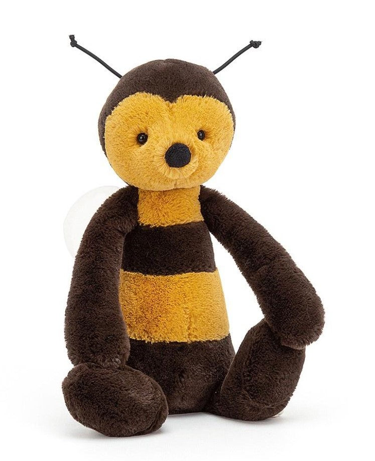 Medium Bashful Bee by Jellycat